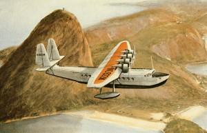 Pan Am S-42