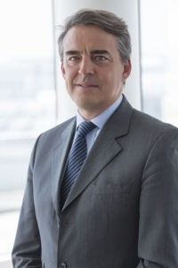 IATA's new boss, Alexandre de Juniac