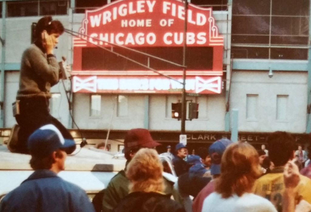 negroni-working-cubs-game-for-wgn-1980s