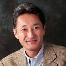 Sony's Kazuo Harai