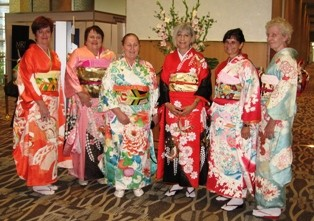 Japan kimono small