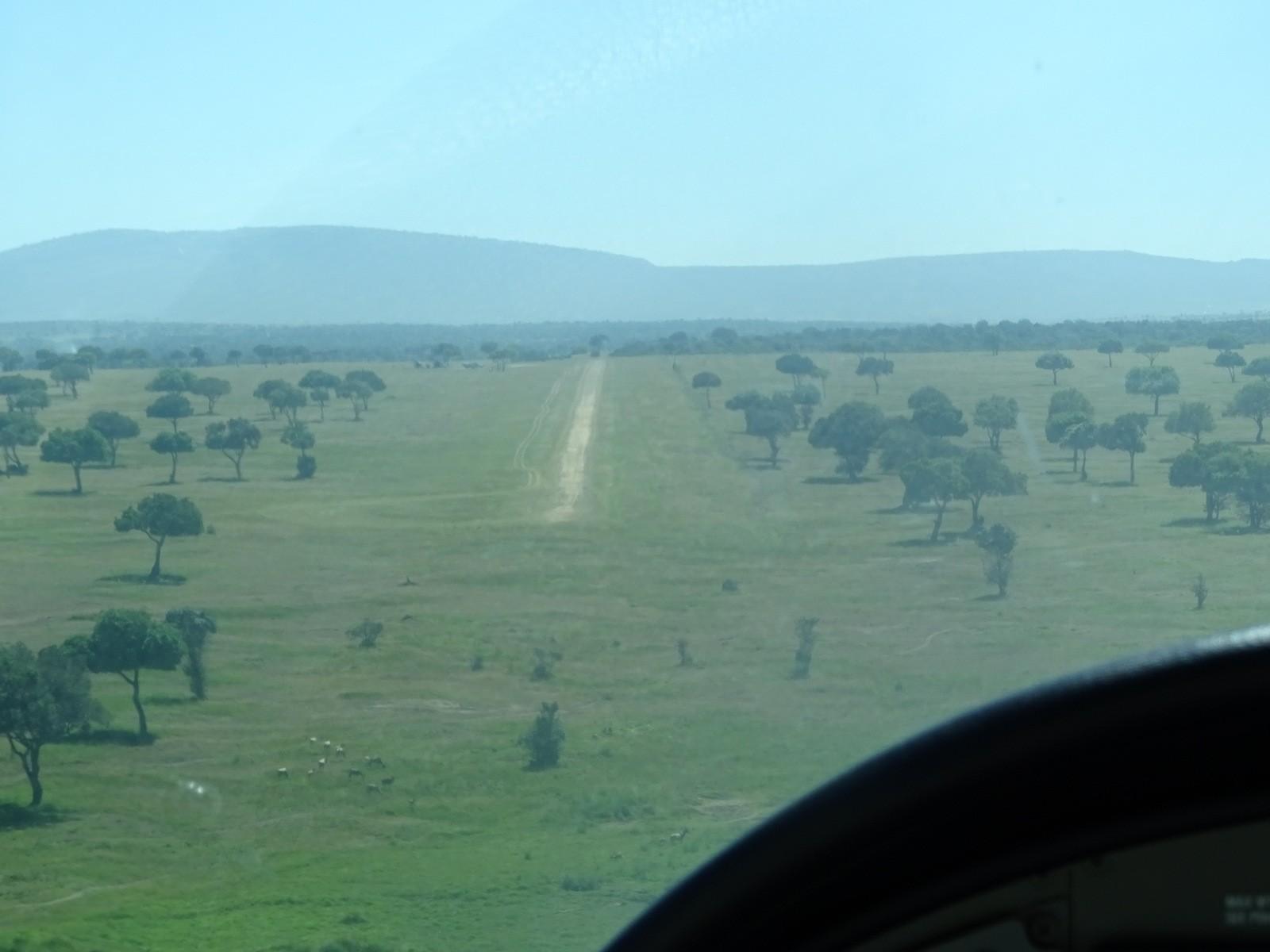 Nairobi to Masa Mara (7)
