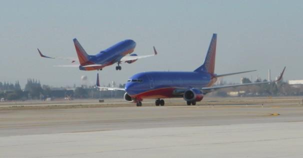 San Jose airport (3)